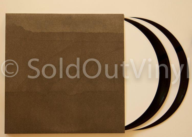 Thrice Anthology Live Vinyl 4xlp Set Boxset Soldoutvinyl Boxset Vinyl Anthology