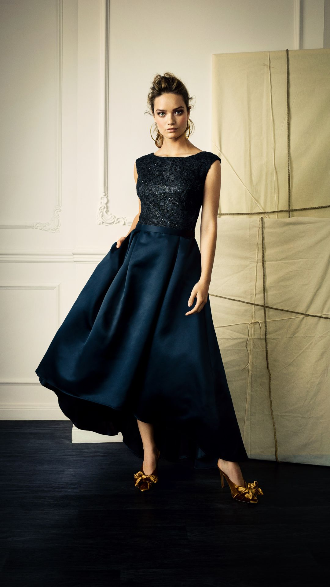 Elegante Abendmode für den Herbst 2019 | Abendkleid ...