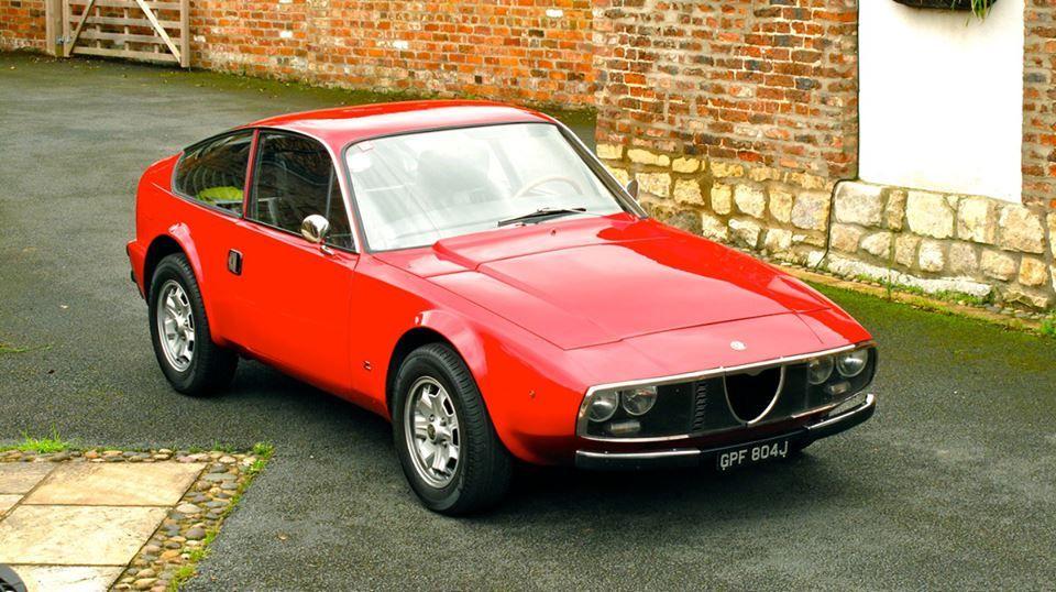 1300 GT Junior Zagato | Cars | Pinterest | Cars