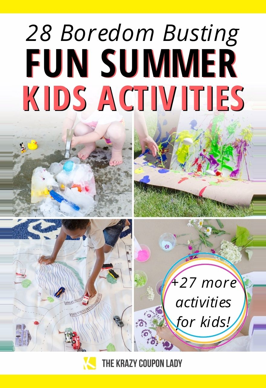 #activities #Add #bucket #Fun #Kids #List