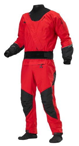Stohlquist Amp Tunnel Drysuit Waterproof Breathable Fabric Breathable