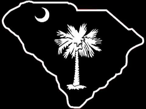 Carolina Girls By General Johnson The Chairman Of The Board For All The Carolina Girls South Carolina South Carolina State Flag Carolina Girl