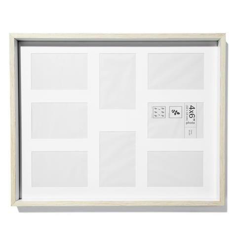 $20 KMART 16x20 Manhattan Oak Photo Frame | nest | living area goals ...