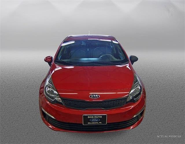 2017 Kia Rio Lx In 2020 Kia Rio Chevrolet Cruze Hyundai Accent