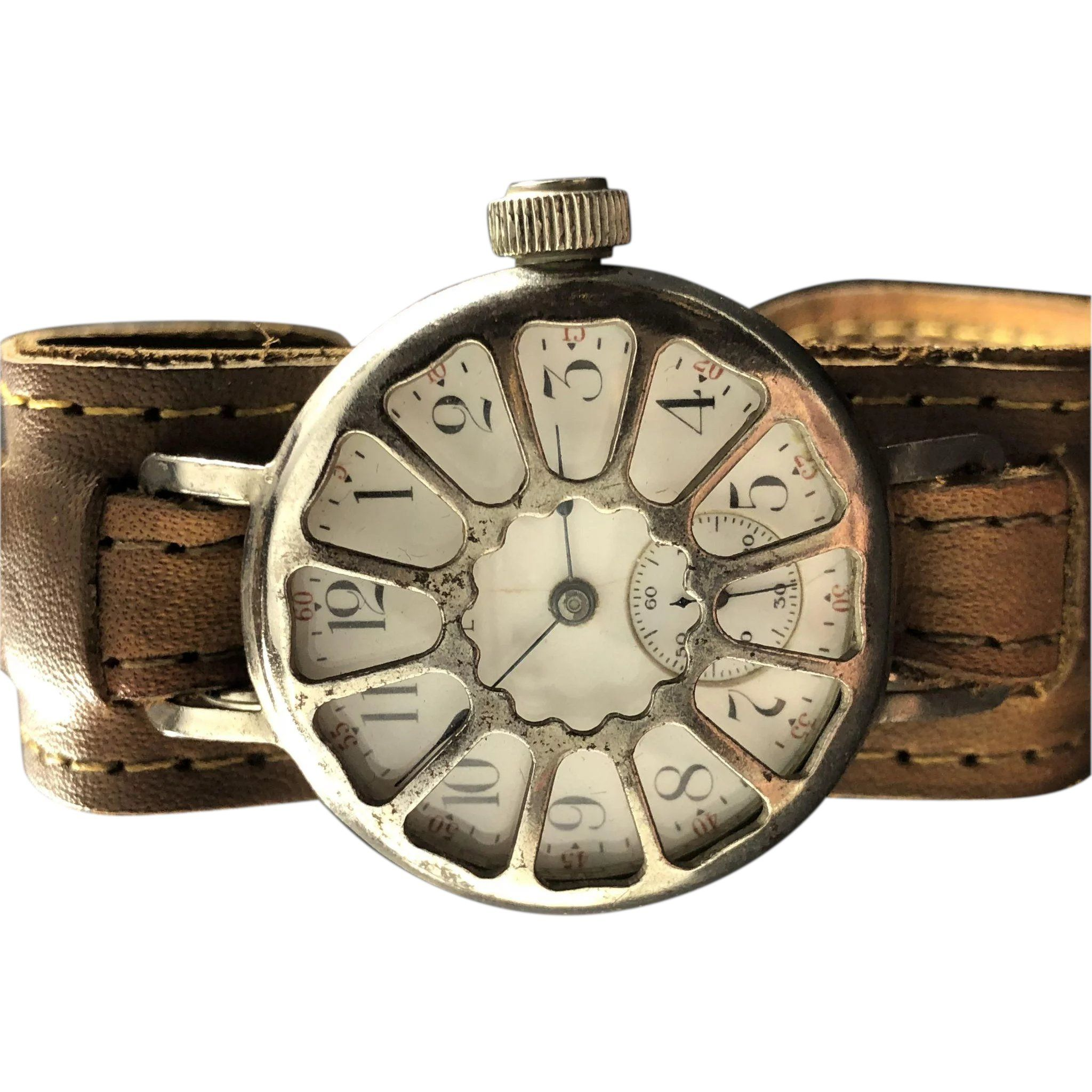 art deco watches for sale