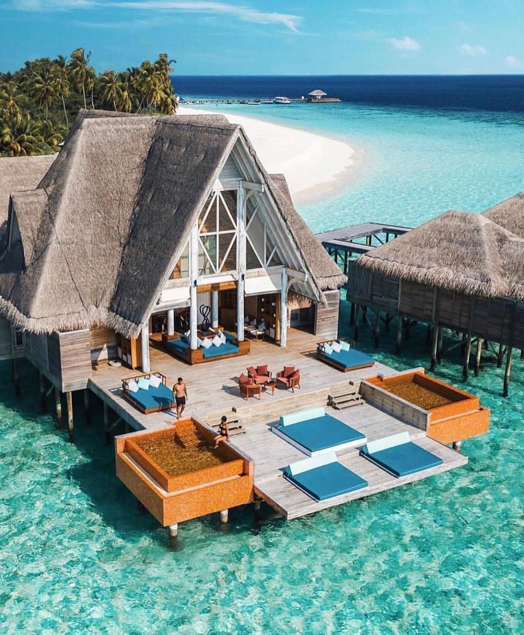 A True Vacation Is A Luxury That Not Many People Are Lucky Enough