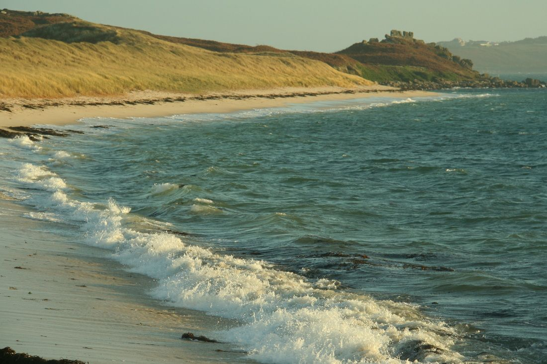 What to expect if you visit Scilly in the winter.