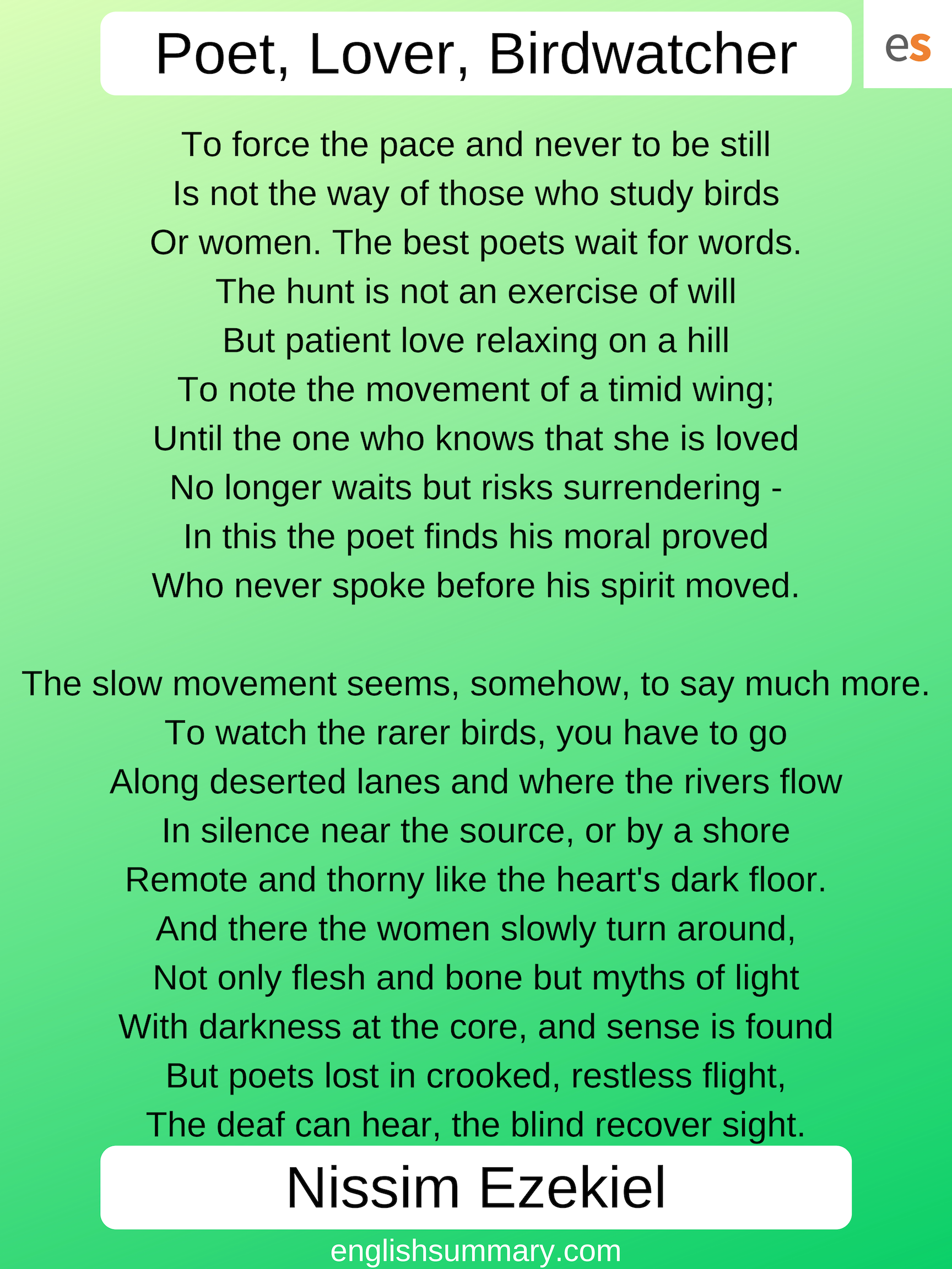 Pin On Poetry Summary Of The Poem Ozymandia By Shelley