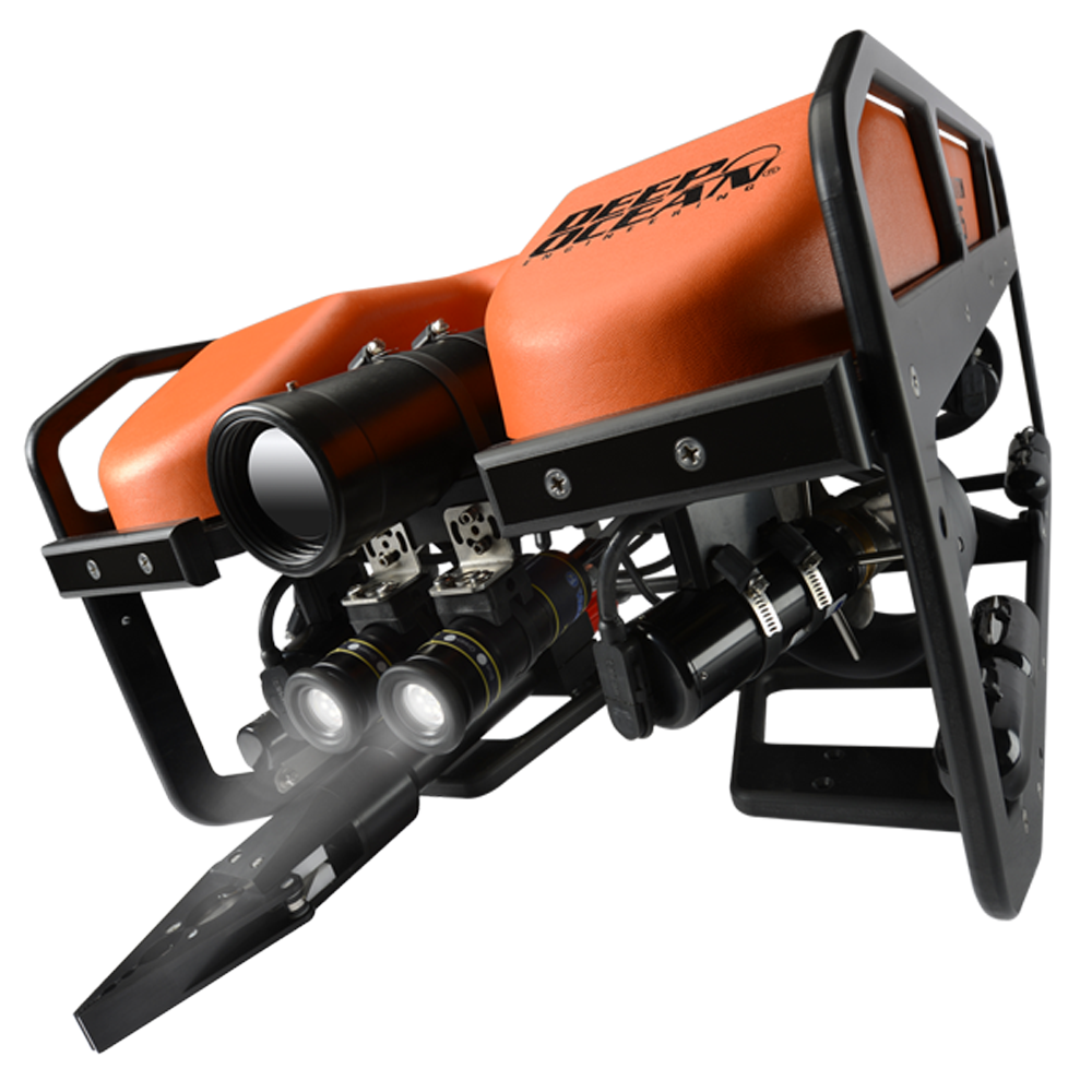 Deep Ocean Engineering ROV PHANTOM® T5 (T Series