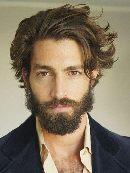 25 Coole Frisur Ideen Für Männer Männer Frisuren