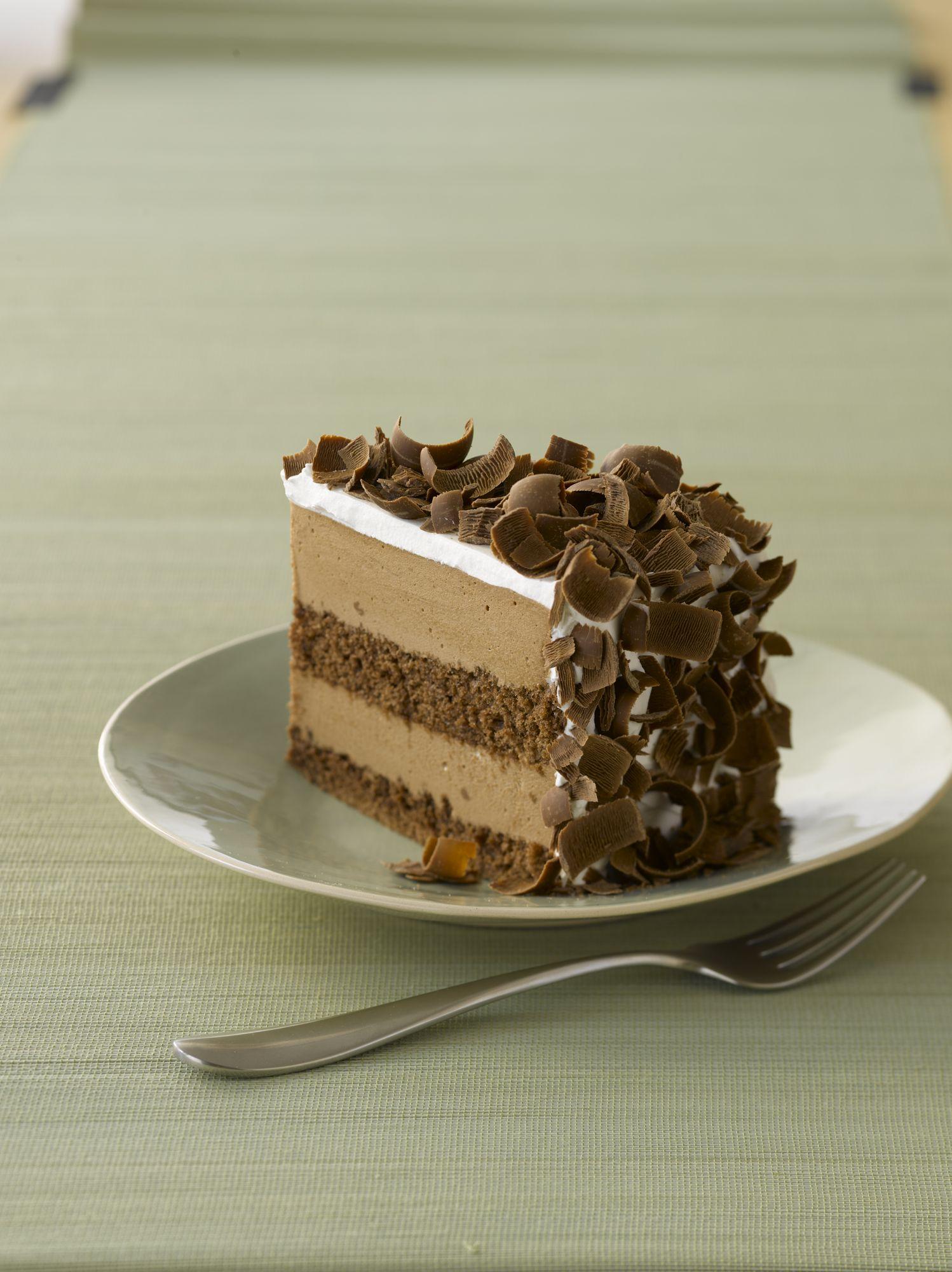 Chocolate mousse recipe cake boss