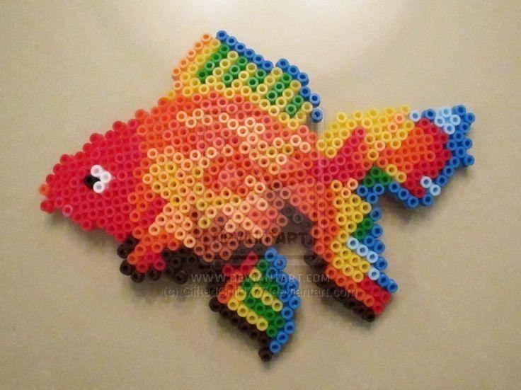 fish of fuse beads wire data u2022 rh 207 148 1 129