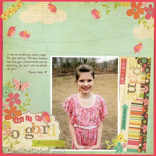 You Inspiration Hut Submit Your Inspiration: Simple Stories Scrapbooking