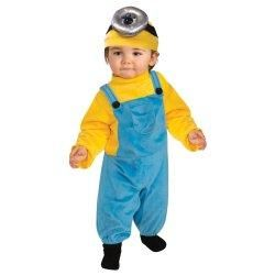 Crazy Cute Minion Costumes At Costume Express Coupon Code Toddler Boy Costumes Minions Fancy Dress Boy Costumes