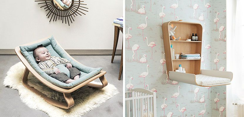 Charlie Cane: muebles para bebés | Muebles para bebés, Muebles para ...