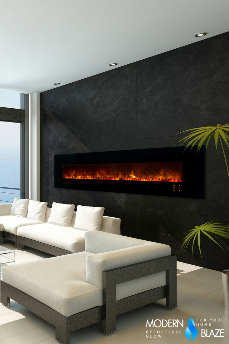 This 100 Electric Fireplace Is The Perfect Addition To Any