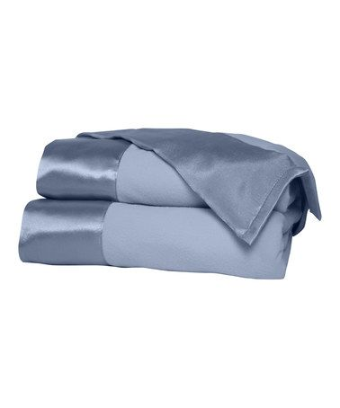 Another Great Find On Zulily Wedgewood Micro Flannel Blanket