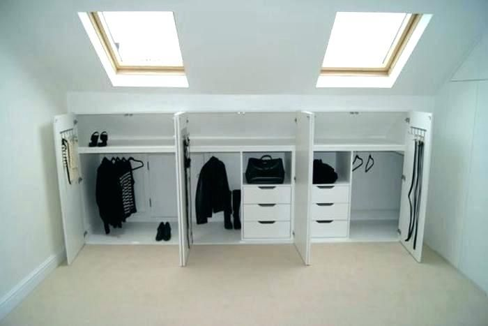 Kit Sous Pente Ikea Maison Design Meuble Pour Comble Meuble Sous
