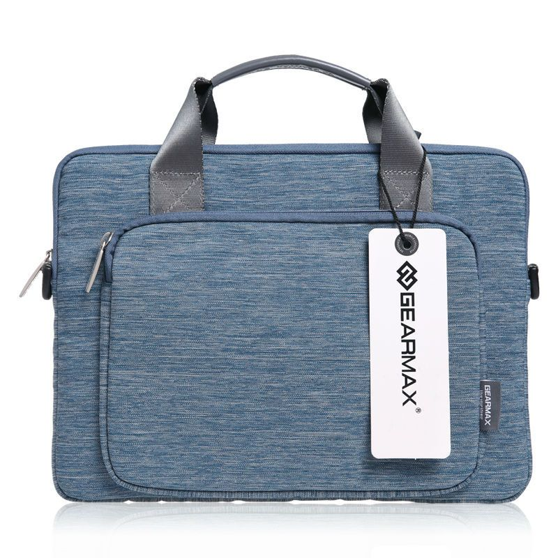2017 New Hot Ing 13 Inch Business Laptop Briefcase Nylon Waterproof Bag Shipping Out 2 Days Case For Macbook Pro