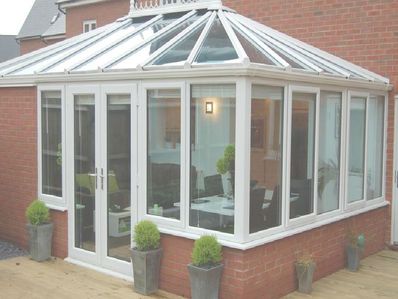 The Ultimate Guide To Maintaining Your Upvc Windows In Cardiff Window Prices Backyard Conservatory Roof
