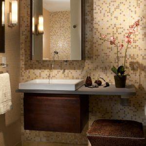 Oriental Bathroom Decorating Ideas