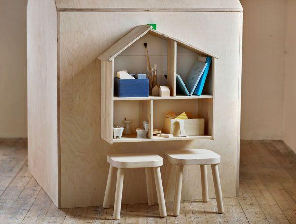 Etagere Ikea Bois Awesome Awesome Design Etagere D Angle Salle De