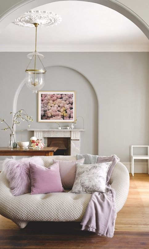 The H\M Section You Didnu0027t Know About (But Should) Lilas, Sillones - sillones para habitaciones