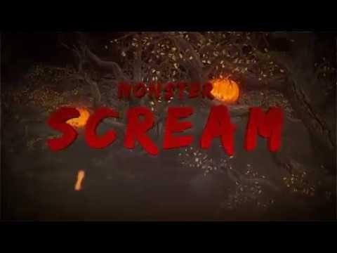 Halloween Titles Set After Effect Template Videohive Videohive - halloween template