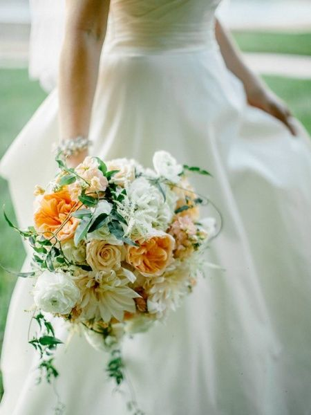 Wedding Flowers Florist Kansas City Overland Park Good Earth Fl Design Studio