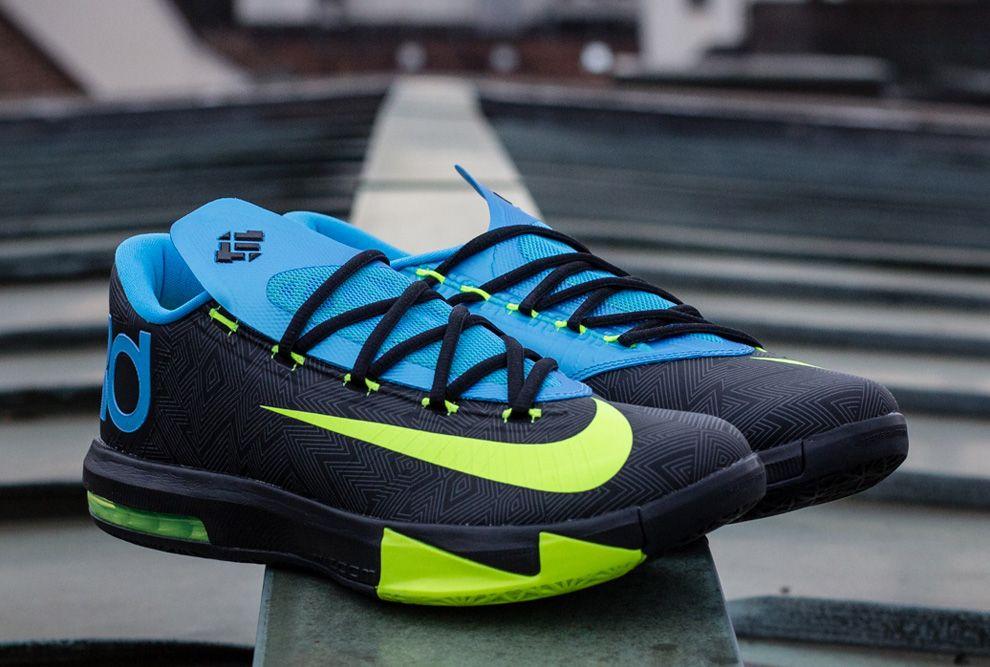 """8a4ed6182b32 Releasing  Nike KD VI """"Away IIâ"""