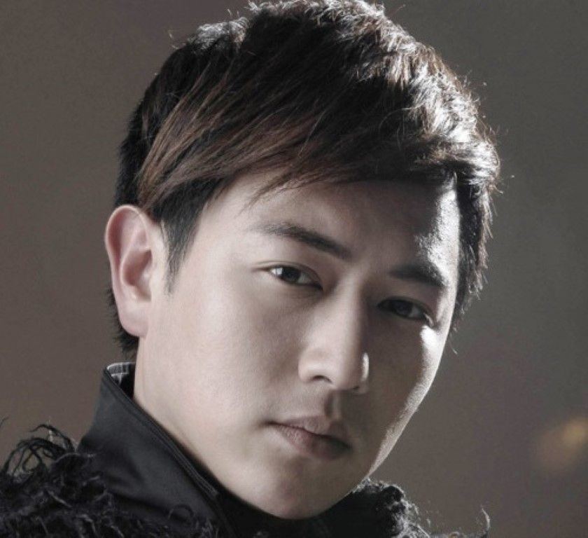 Pleasing Asian Men Hairstyles Men Short Hairstyles And Asian Men On Pinterest Short Hairstyles For Black Women Fulllsitofus