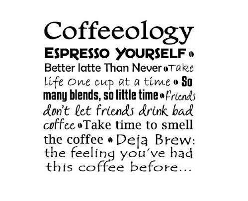 Lovee coffee!!