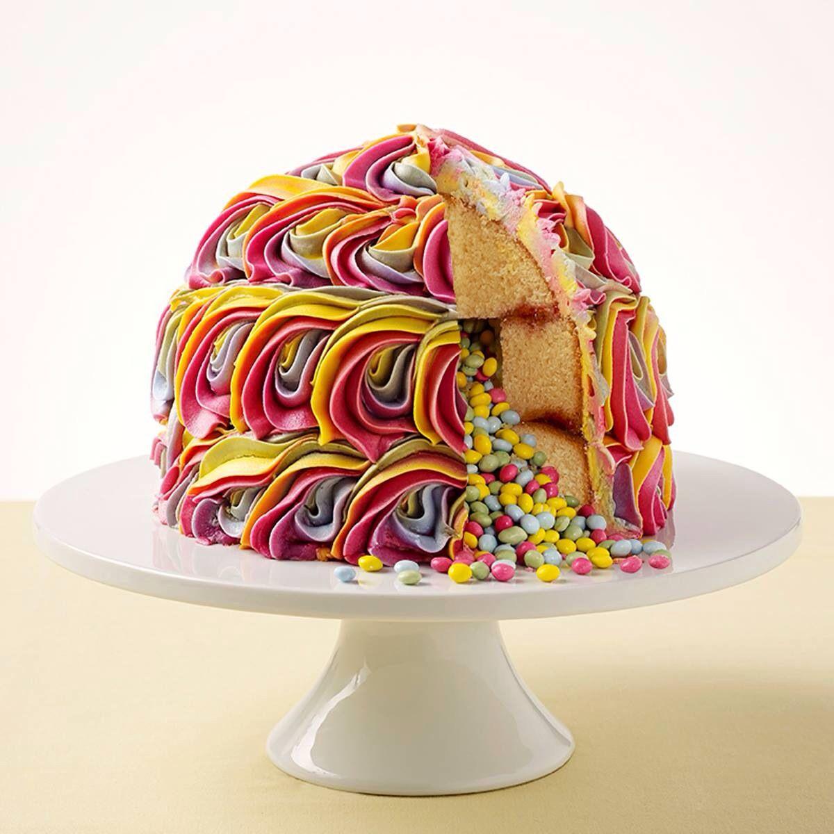 Asda piata cake 10 a bargain httpmoceriesda cake asda piata sciox Images