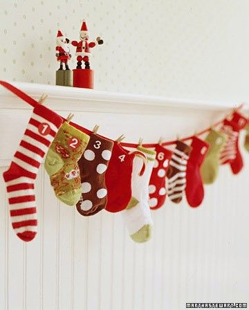 Advent Calendars - Click image to find more Holidays & Events Pinterest pins