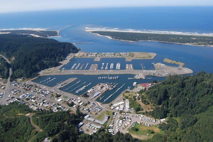 Winchester Bay Favorite Places Amp Spaces Oregon Coast