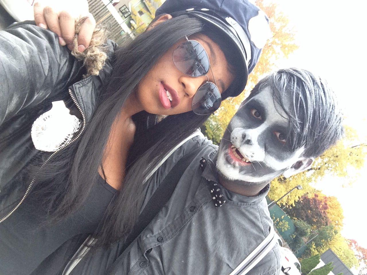 #halloween  costume
