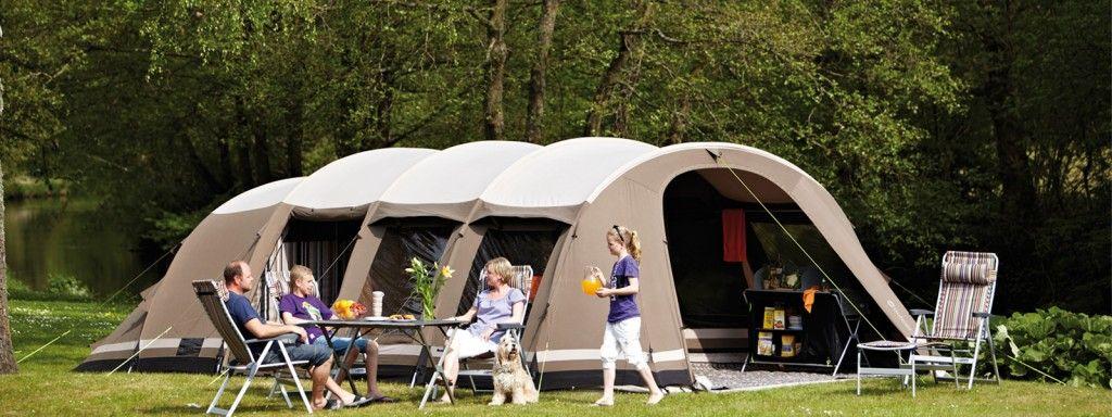 Monster Sized Family Tents on //.c&ingcrap.com/monster & Monster Sized Family Tents on http://www.campingcrap.com/monster ...
