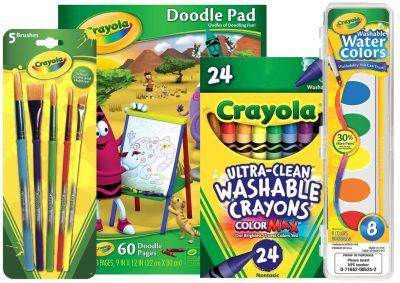 photo about Crayola Coupons Printable named Crayola Discount coupons newest freebies, discount codes, weekly advertisements, very simple