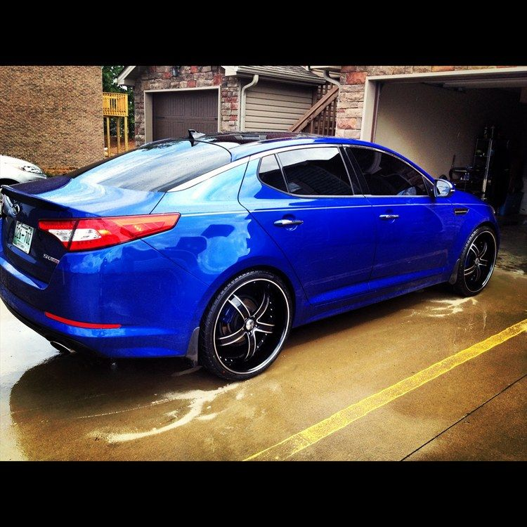 2013 Kia Optima Sx For Sale: I Want This Car So Bad!! Anybody Willing To Get It For Me