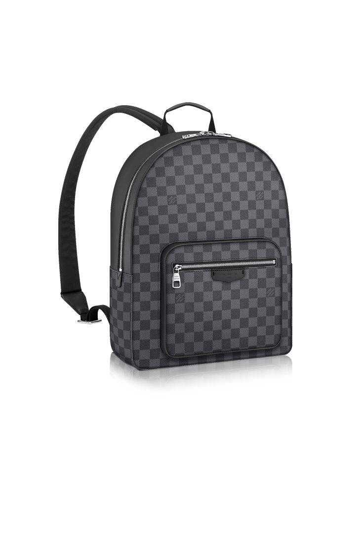 02a75400ab04 Meet Josh by Louis Vuitton. Stylish