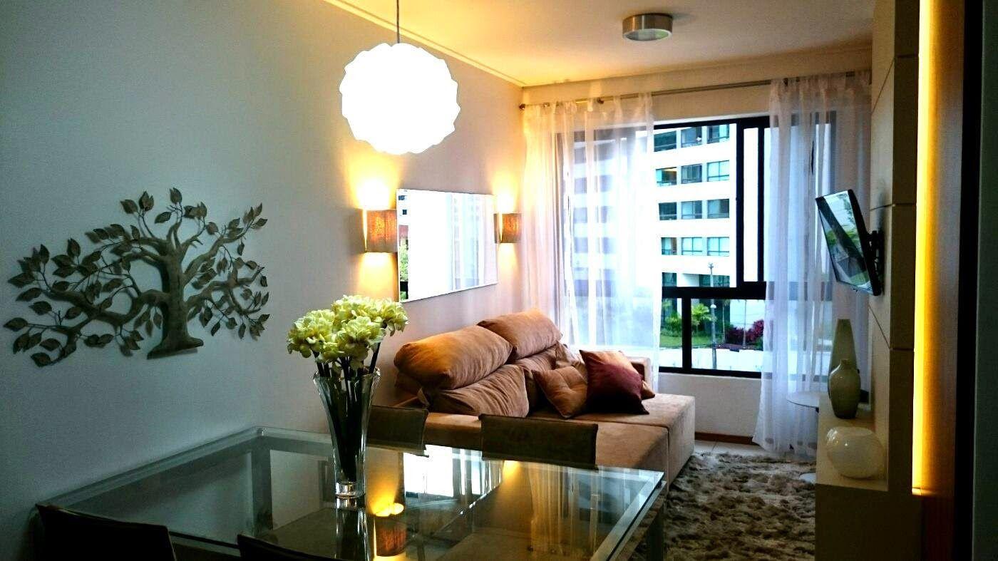decoracion de salas pequeñas y modernas | Comedor | Pinterest ...