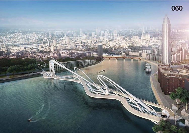 #amazing #bridge #concept
