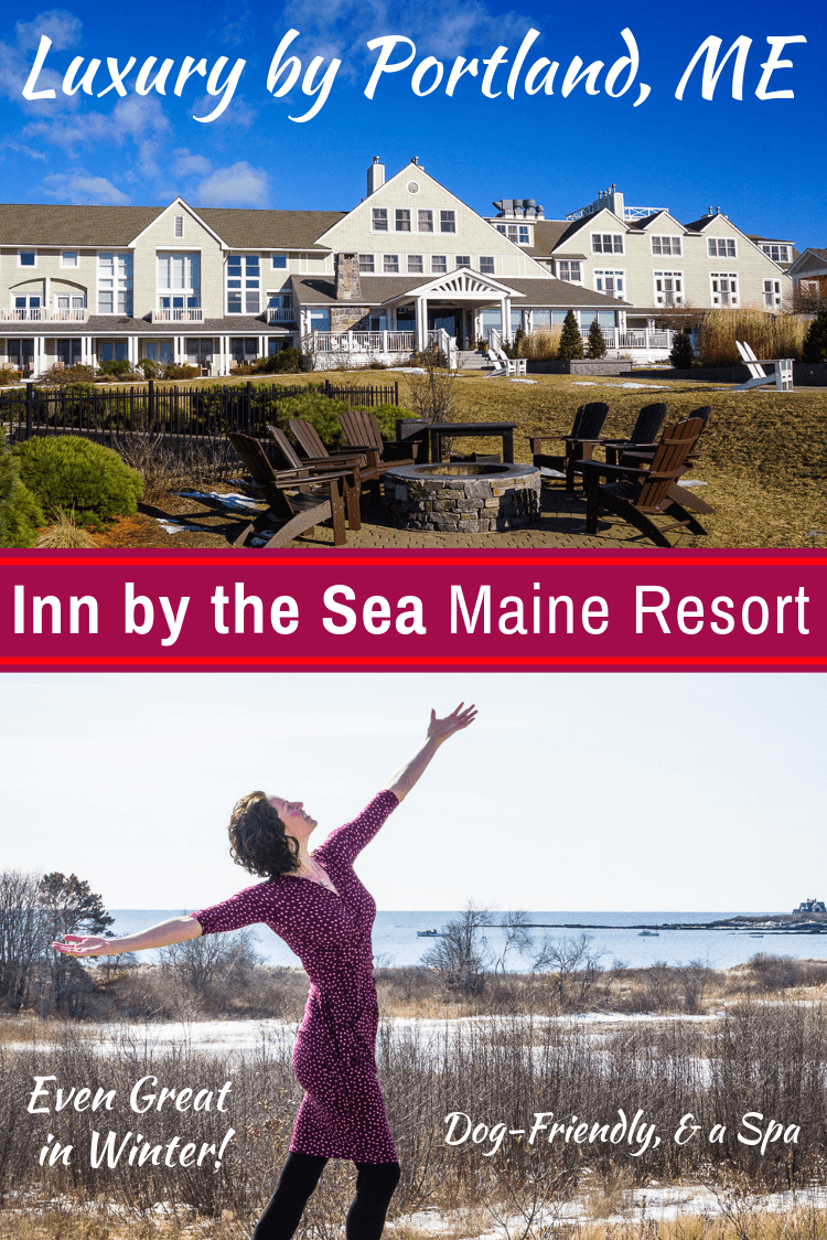 Inn By The Sea Maine Resort Romance In Luxury Maine Resorts Maine Hotels America Travel