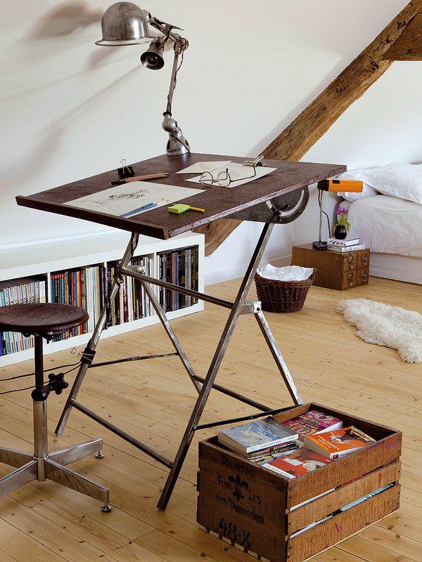 Decorar con muebles antiguos cool blog de y decoracin for Reciclaje de muebles antiguos