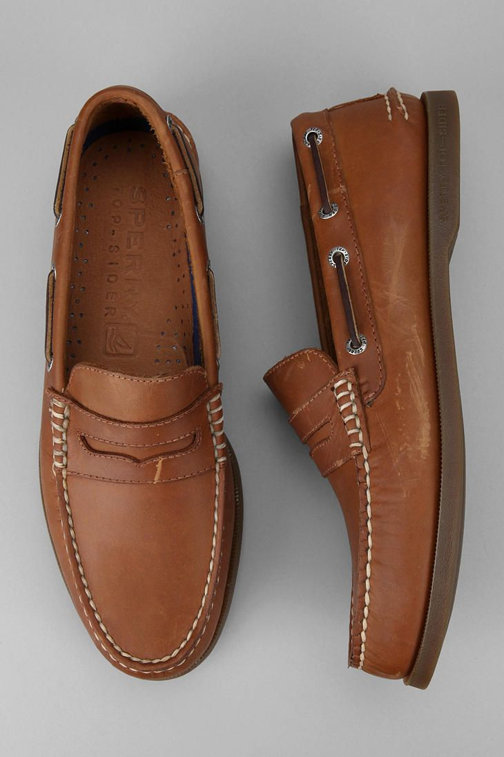 b0ece8bdb54 Sperry Top-Sider Penny Loafer
