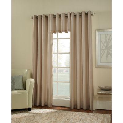 Buy Argentina Room Darkening 108 Quot Grommet Window Curtain