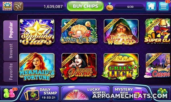 double u casino free chips hack