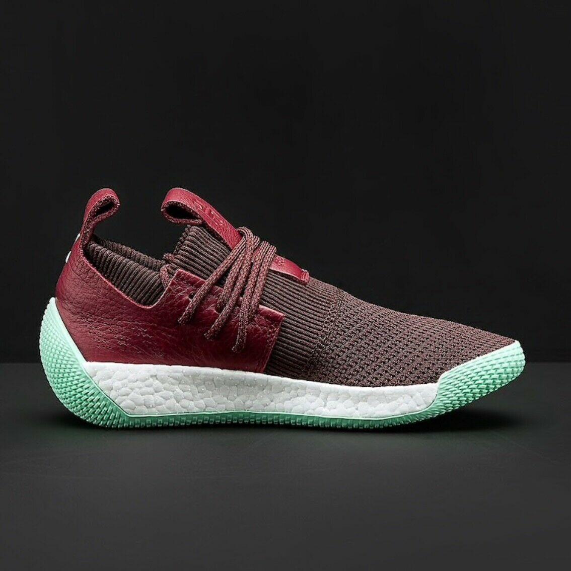 Adidas James Harden LS 2 Lace CG6277