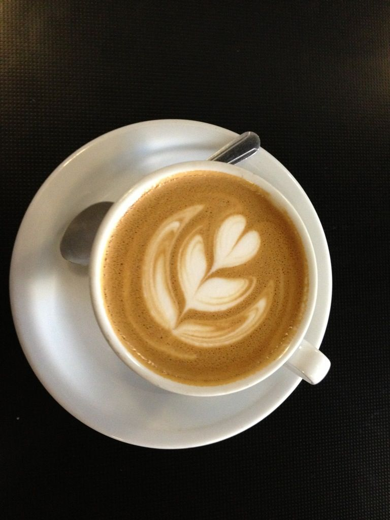 Exo Coffee Roast House Tucson