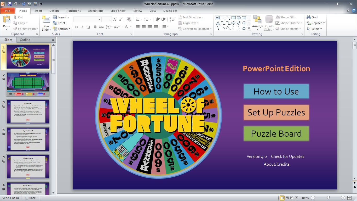 The Extraordinary Wheel Of Fortune For Powerpoint Gamestim Inside Wheel Of Fortune Powerpoint Templat Wheel Of Fortune Powerpoint Games Wheel Of Fortune Game